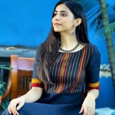 Tina Shilparaj