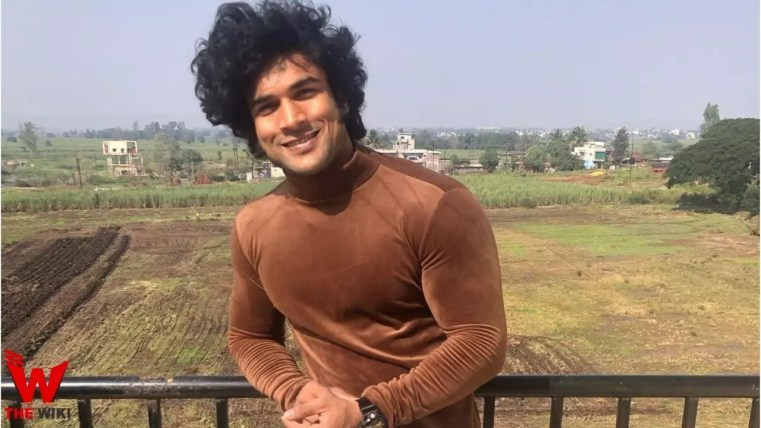 Vishal Nikam (Actor)
