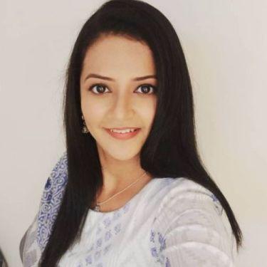 Akshaya Bhingarde