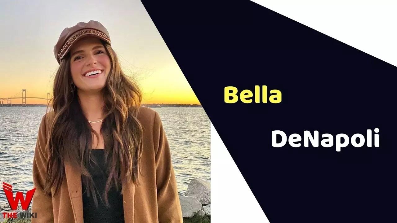 Bella DeNapoli (The Voice)