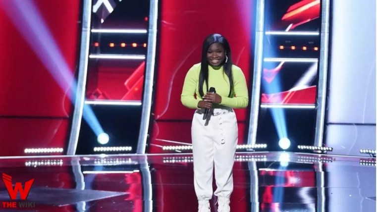 Janora Brown (The Voice)