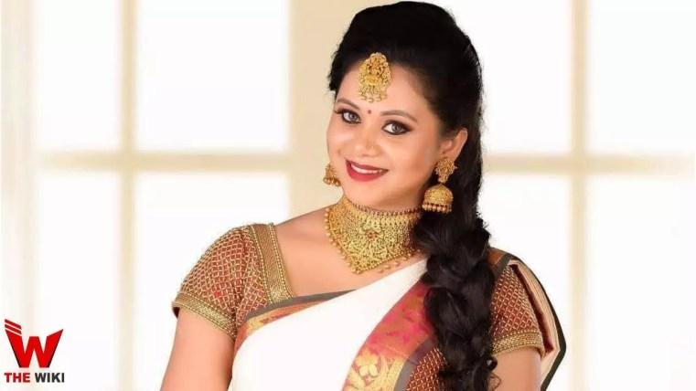 Raksha Holla (Actress)