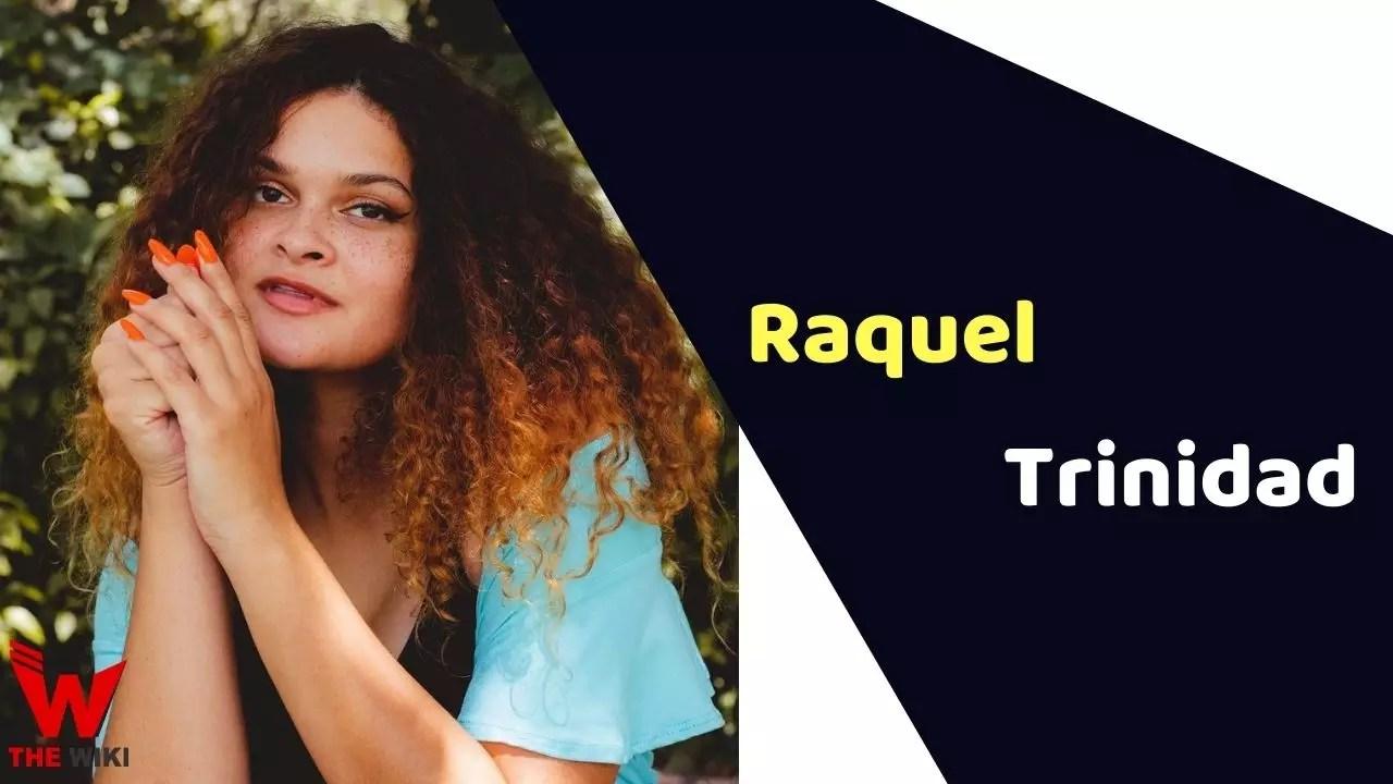 Raquel Trinidad (The Voice)