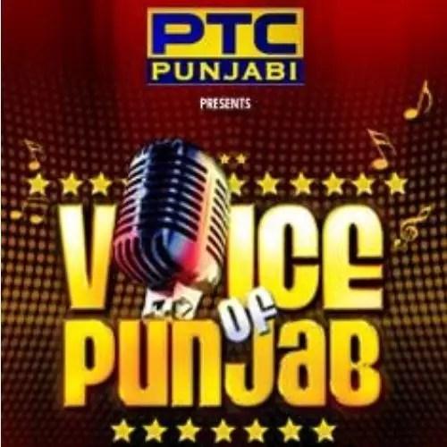 Voice of Punjab (2012)