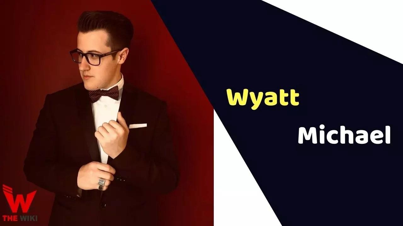 Wyatt Michael (The Voice)