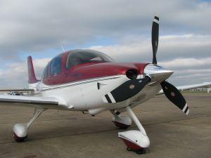 2008 Turbo Cirrus Perspective SR22TN-G3 GTSx, photo credit wikiWings