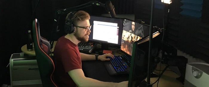 Image result for youtube game streamers