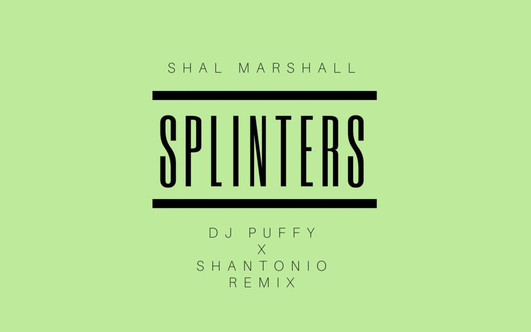 "DJ Puffy & Shantonio (Chromatic) Remix ""Splinters"""