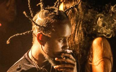 Popcaan Drops Two New Tracks: Inviolable & My Type