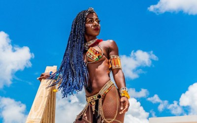 BAHAMIANISTA: What Can We Expect For Carnivals In 2021? (Podcast)