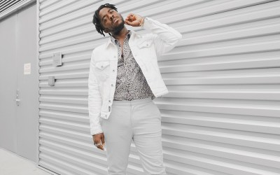 "Chevaughn Shines On ""Quiet Giantz"" Track"