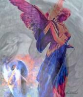 Angel Medley 450