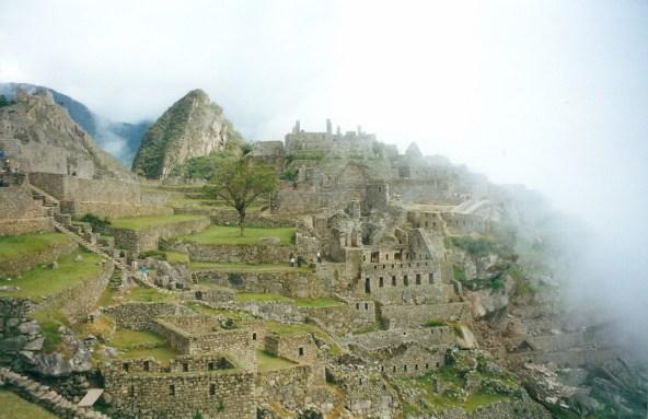 Peru 12-1