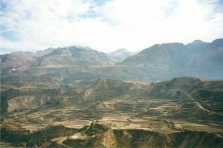 Peru 3-1