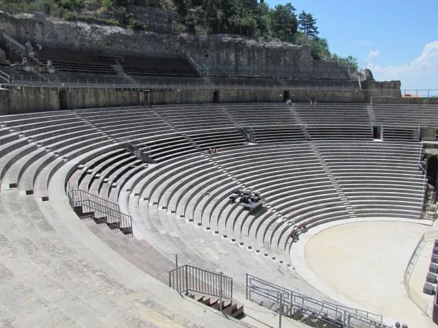 Orange Amphitheatre, France