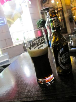 Niksicko Dark Beer