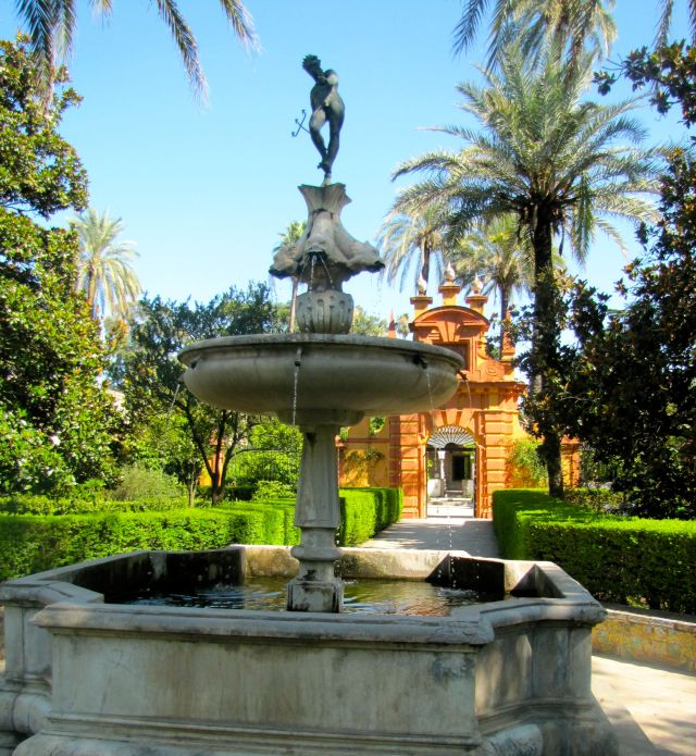 Alcazar, Valencia, Spain