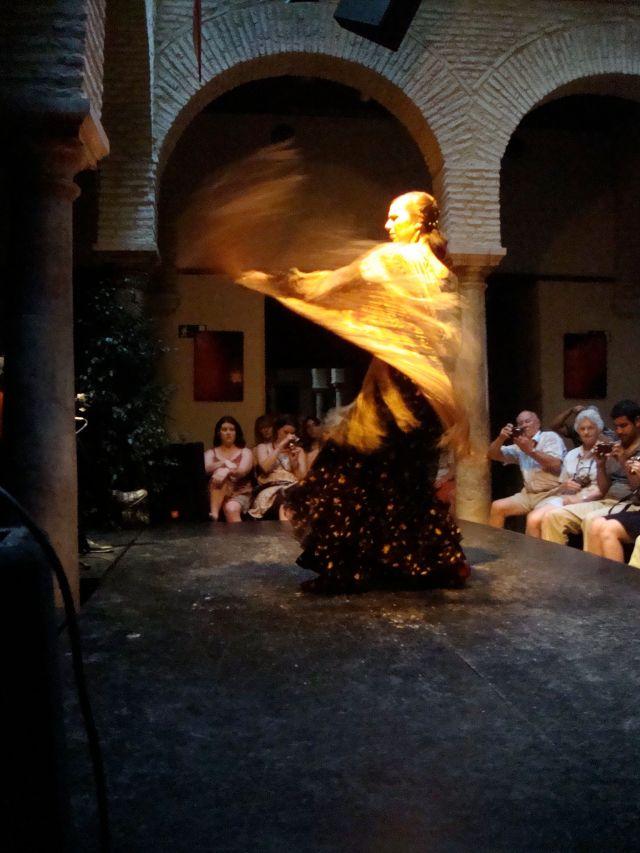 Seville Flamenco Museum