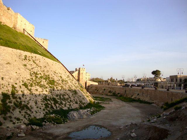 aleppo citadel 3