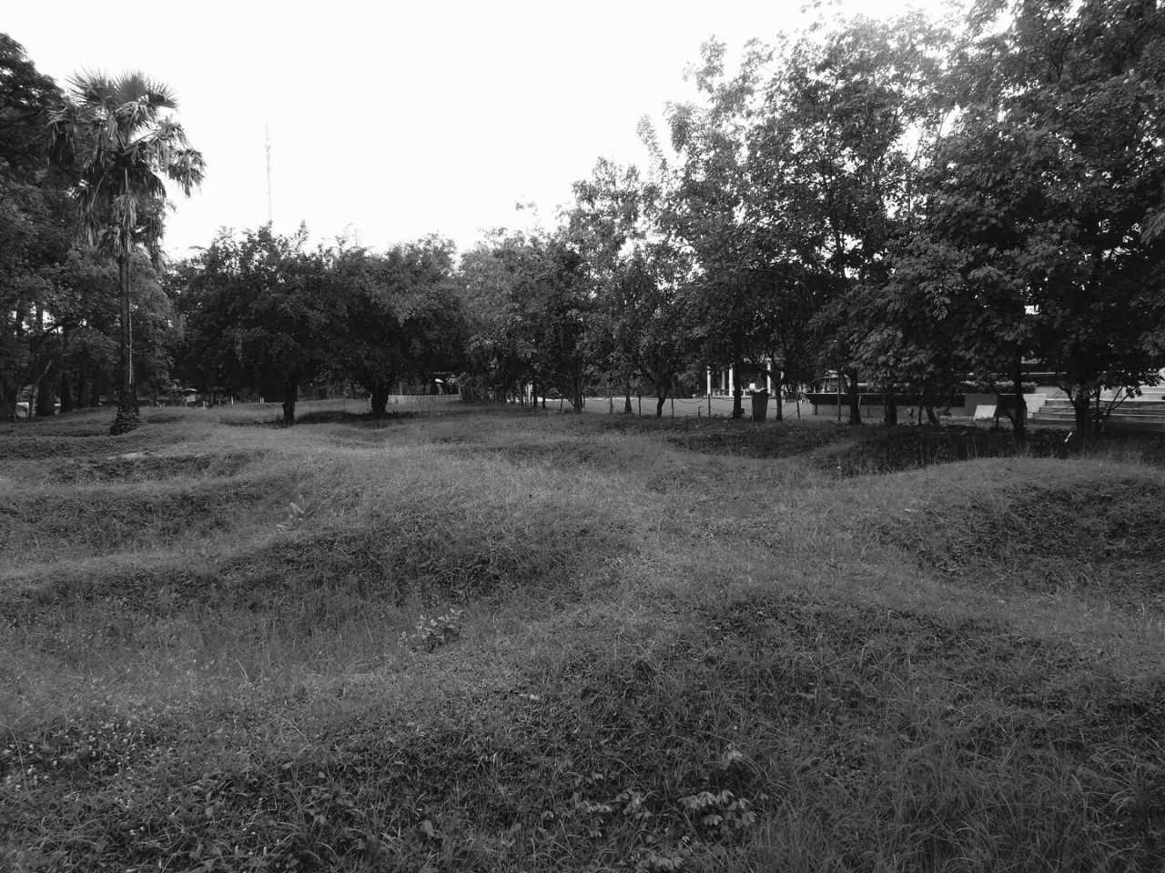 Choeung Ek, The Killing Fields, Phnom Penh, Cambodia
