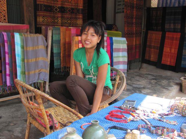 Laos Ladies 4