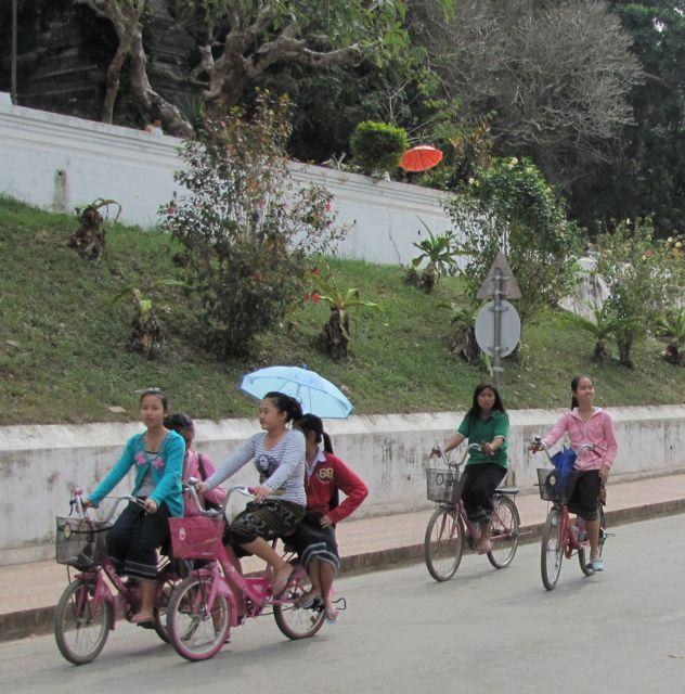 Laos Ladies 8
