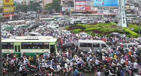 HCM Traffic