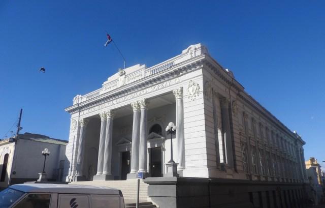 The Bacardi Museum, Santiago de Cuba