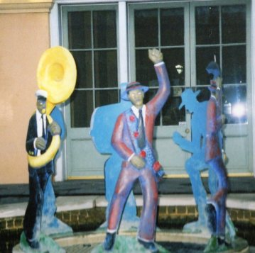Jazz Museum New Orleans