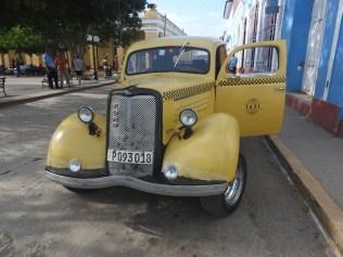 Trinidad Cuba 12