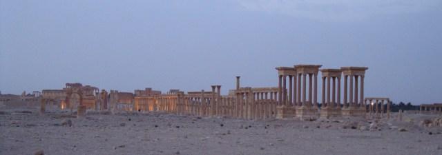 Palmyra Panorama