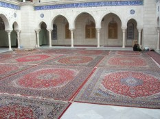 Iranian mosque 3