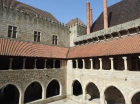 Braganza Palace Guimaraes 3