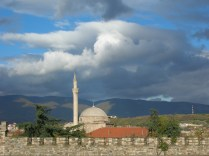 Skopje Castle