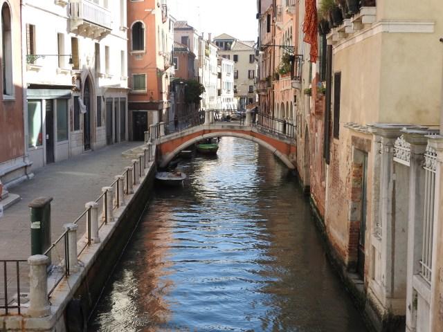 Venice, Italy. June 2016.