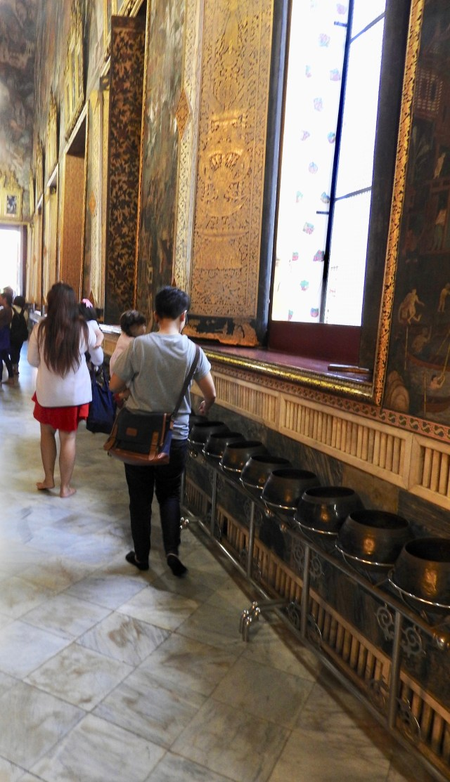 Wat Pho Bangkok 3