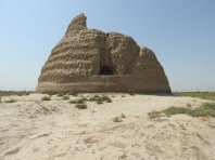 Ancient Merv Icehouse, Turkmenistan