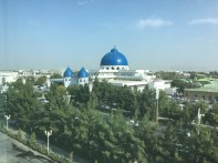 Mary City, Turkmenistan