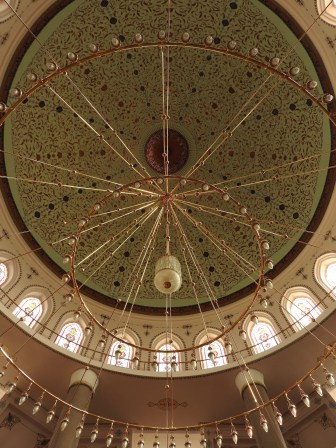 mary mosque dome 2