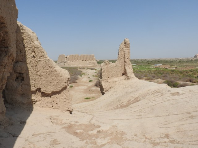Shahriyar Ark.