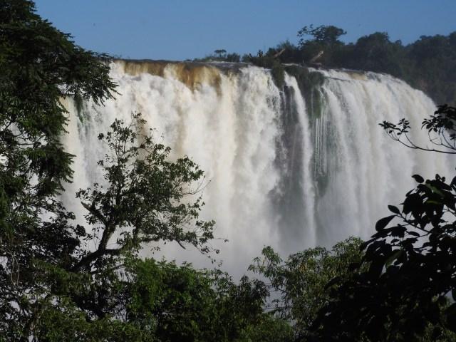 The Devil's Throat, Iguazu Falls, Brazil