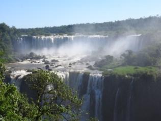 Iguacu Falls6