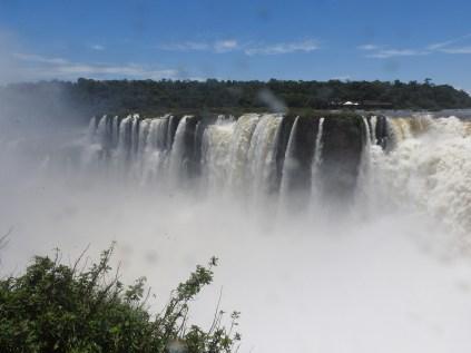 Iguazu Falls, Argentina 2