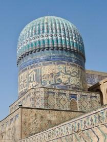 Bibi-Khanym Mosque2