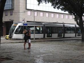 Tram & Lovers, Rio de Janeiro, Brazil