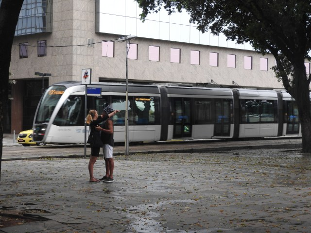 Rio Tram