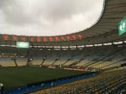 Maracana Stadium, Rio de Janeiro, Brazil