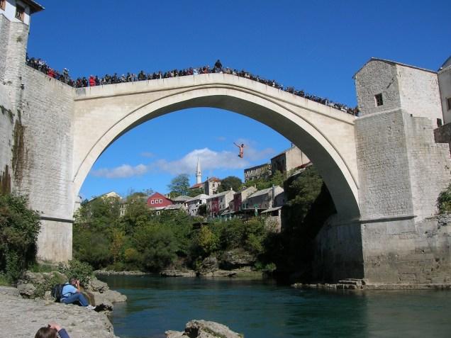 Mostar Dive