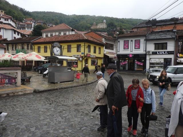 Prizren Centre, Kosovo