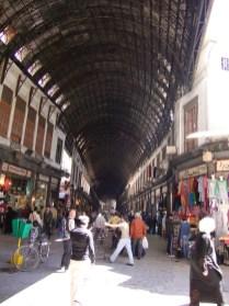 Damascus Souk 1